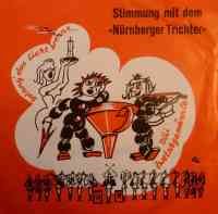 Die Nürnberger Zwetschgamännla