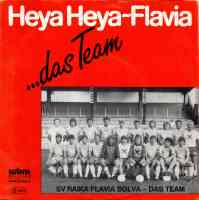 Heya Heya-Flavia