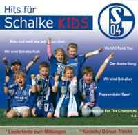 Hits für Schalke Kids