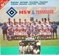 Schwarz-weiß-blau, Hamburg, HSV