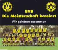 BVB 09 - Die Meisterschaft kassiert