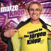 I Wanna Be Like Jürgen Klöpp
