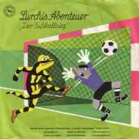 Lurchis Abenteuer - Der Fußballsieg