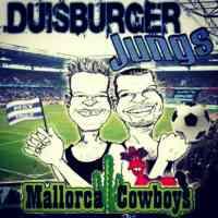 Duisburger Jungs