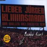 Lieber Jürgen Kliiiiinsmann