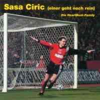 Sasa Ciric, einer geht noch rein