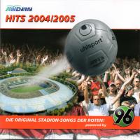 AWD arena Hits 2004/2005