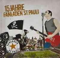 15 Jahre Fanladen St. Pauli