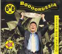 Boooorussia - Original BVB Hymnen