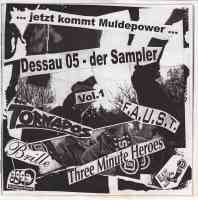 Dessau 05 - der Sampler Vol. 1