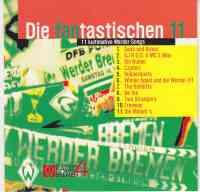 Die Fantastischen 11 (11 kultimative Werder Songs)