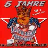 Ein Leben für Fortuna Düsseldorf