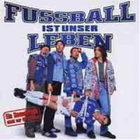 Fussball ist unser Leben - OST