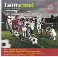 Heimspiel - Brandneue Fußball-Nummern
