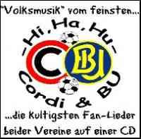 Hi, Ha Hu - Cordi & BU