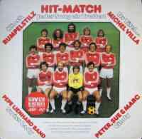 Hit-Match - Jeder Song ein Treffer