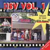 HSV Vol. 1