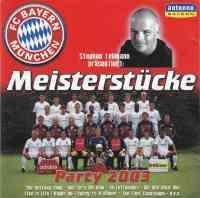 Meisterstücke - Party 2003