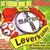 So feiern wir bei Bayer 04