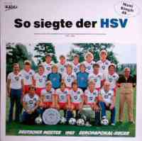 So siegte der HSV