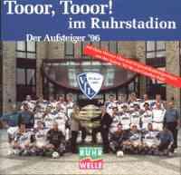 Tooor, Tooor im Ruhrstadion