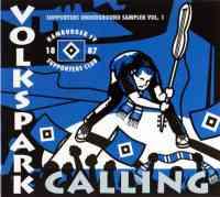 Volkspark Calling