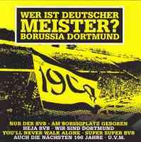 Wer ist Deutscher Meister? - Borussia Dortmund