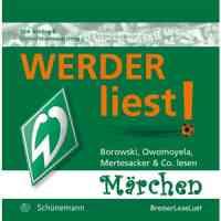 Werder liest!