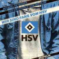 Wir sind Fans vom HSV