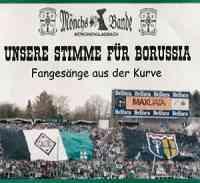 Unsere Stimme für Borussia - Fangesänge aus der Kurve