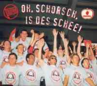 Oh, Schorsch, is des Schee!