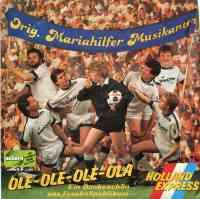 Ole-Ole-Ole-Ola (Ein Dankeschön Ans Fussballpublikum)