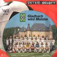 Gladbach wird Meister
