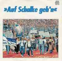 Auf Schalke geh'n