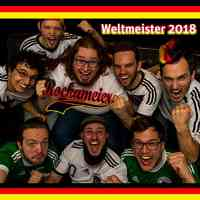 Weltmeister 2018