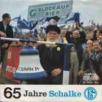 Immer auf Schalke
