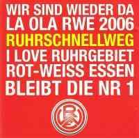 La Ola RWE 2006