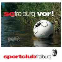 SC Freiburg vor