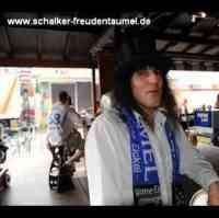 Schalker Freudentaumel