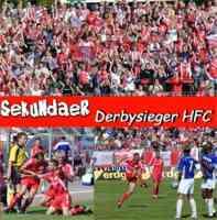 Derbysieger HFC