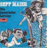 Die bayerische Loreley