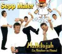 Hallelujah (Ein Münchner im Himmel)