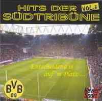 Hits der Südtribüne - Vol. 3