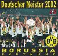 Jetzt sind wir wieder Deutscher Meister