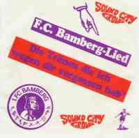 F.C. Bamberg Lied