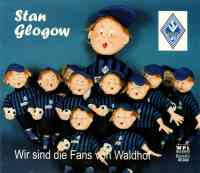 Wir sind die Fans von Waldhof