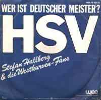 Wer ist Deutscher Meister? HSV