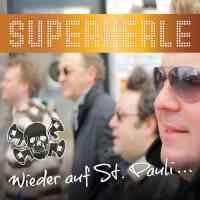 Wieder auf St. Pauli...