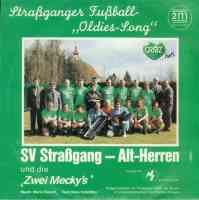 Staßganger Oldies - Song