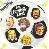 Das Fussball Lied